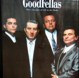 Goodfellas Theme Cycle